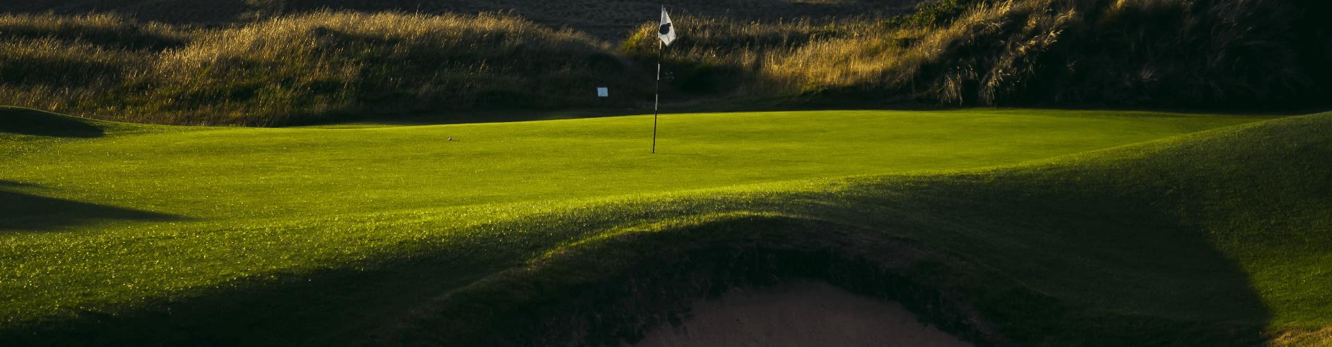 Venez decouvrir notre golf