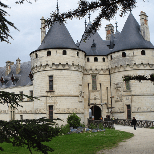 vignette article - Découvrez le Domaine de Chaumont-sur-Loire.
